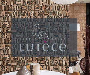 Groupe S C E Lutece Papier Peint Conception Edition Papiers Peints