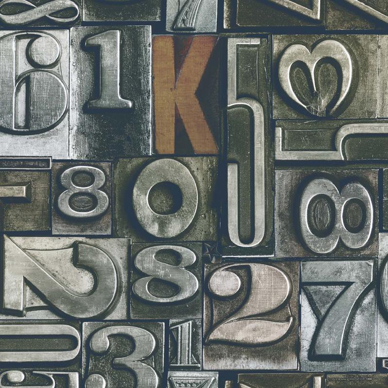 Calculatrice pour papier peint
