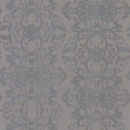ALLOVER BAROQUE GRIS FONCE – 11140909
