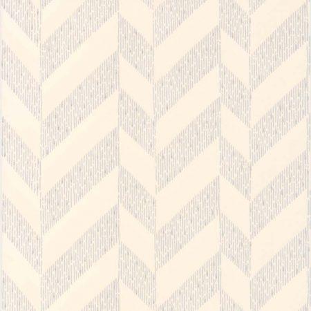 CHEVRON DECALE GRIS ARGENT/BLANC – 11162109