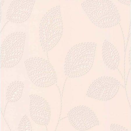 FEUILLE ETHNIQUE ROSE – 17751