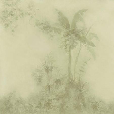 PANNEAU 5 LES 70CM SHADOWGINGLE FOND VERT – 20254