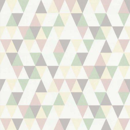 TRIANGLE HEJ JAUNE CLAIR – 218185
