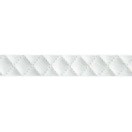 Frise adhésive COUTURES BLANCHES -27150900
