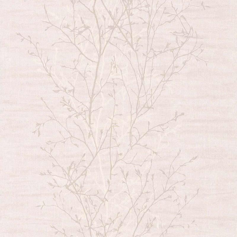 papier peint branche scandinavia naturel 51145406 de la collection papier peint skandinavia. Black Bedroom Furniture Sets. Home Design Ideas