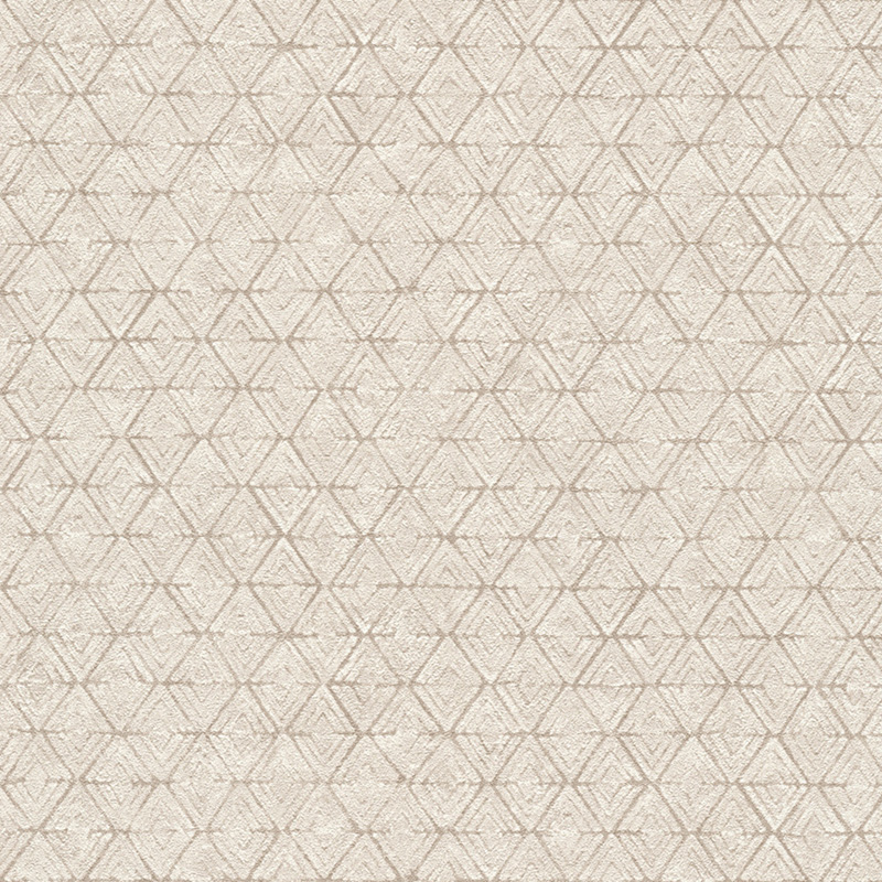 Papier peint losange beige 51162707 de la collection - Papier peint losange ...