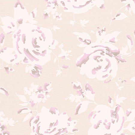BOUQUET ROSE FOND BEIGE – 960083