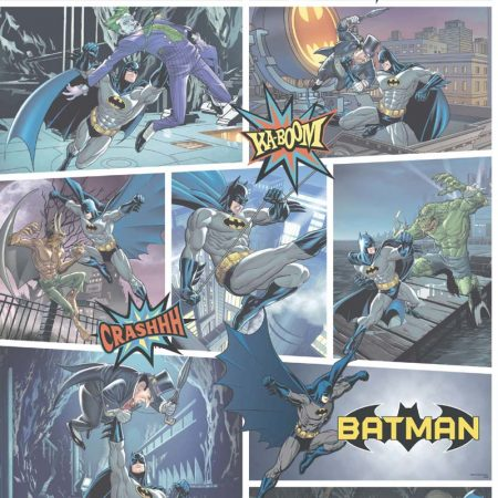 BATMAN BLEU – BT90011