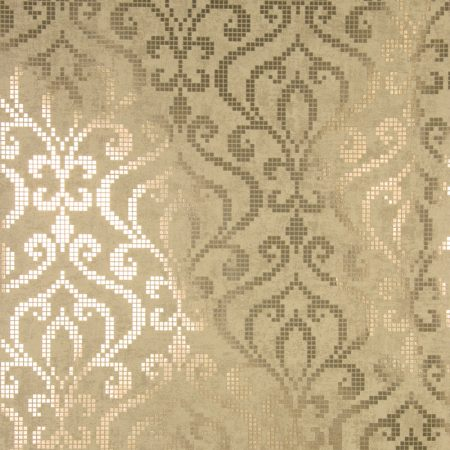 PIXEL OR GRAND DAMASK DORE – FD20753