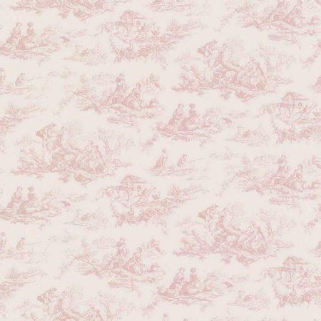 ZARIA TOILE PINK – FD22115