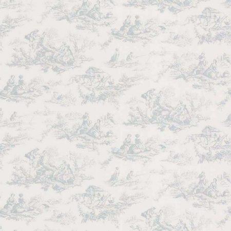 ZARIA TOILE BLUE – FD22118