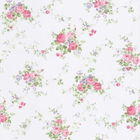 LOOSE FLORAL TRAIL PINK – FD22130