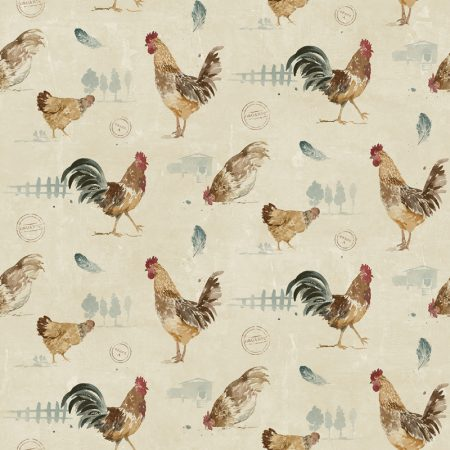 CHICKEN BEIGE – FK34434