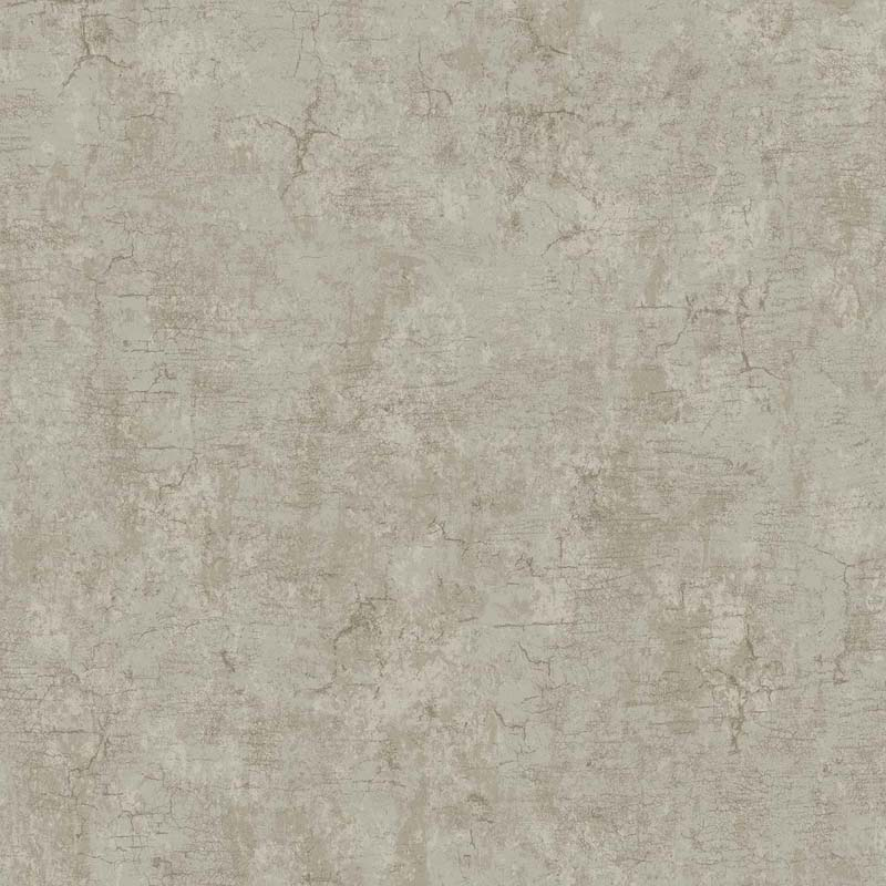 Papier Peint Uni Marbre Taupe Fx90707 De La Collection Papier