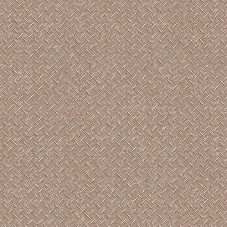 DIAMOND PLATE MARRON – G45173