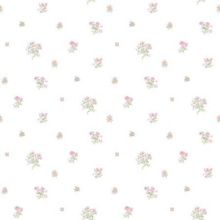 SEMIS FLEURS ROSE FD BLC – G67309
