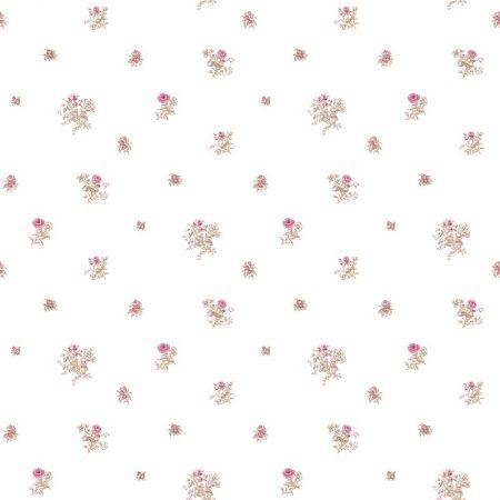 SEMIS FLEURS ROSE MARRON – G67312