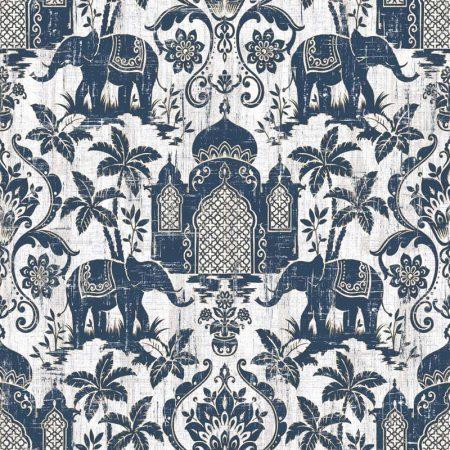 ELEPHANT BLEU MARINE – G67362