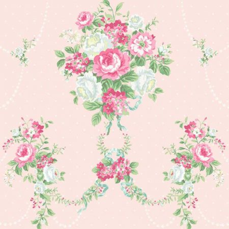 BOUQUET ROSE – HC80401