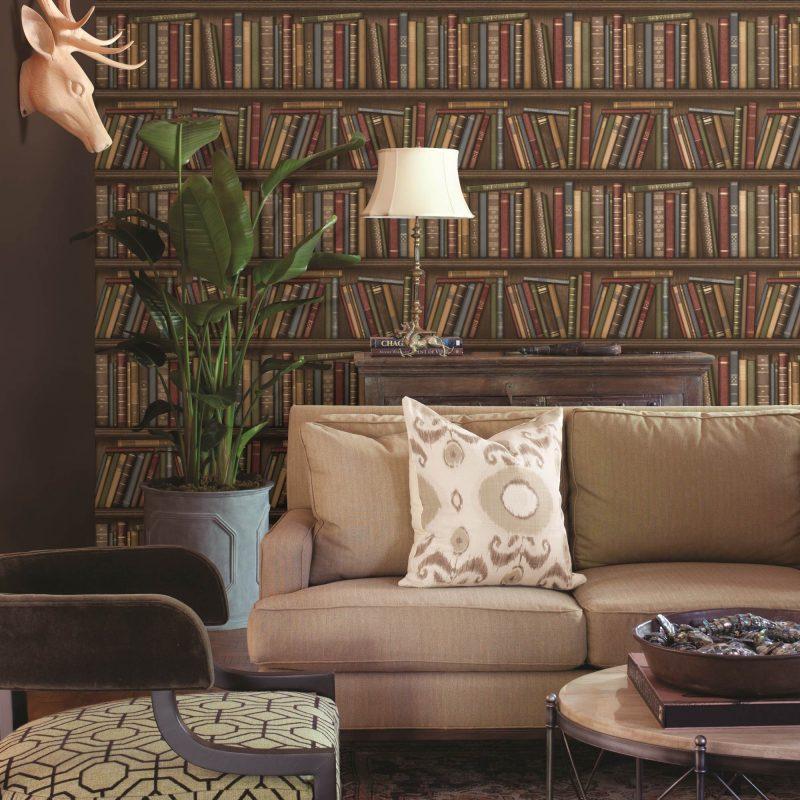 Transformez votre bureau en changeant le papier peint