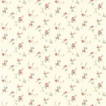 GUIRLANDE FLORALE ROSE – PR33808