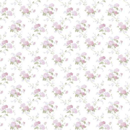 HORTENSIA ROSE – PR33861