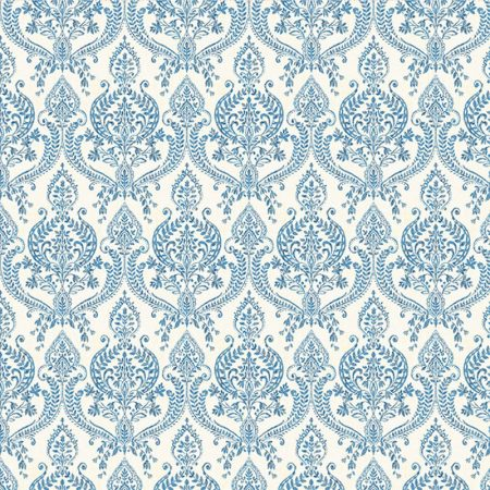 SMALL DAMASK BLEU – SZ001817