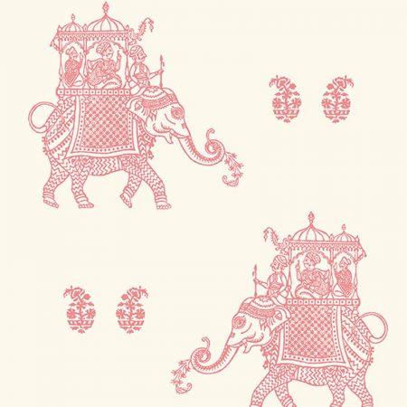 ELEPHANTS ROSE/ECRU – SZ001836