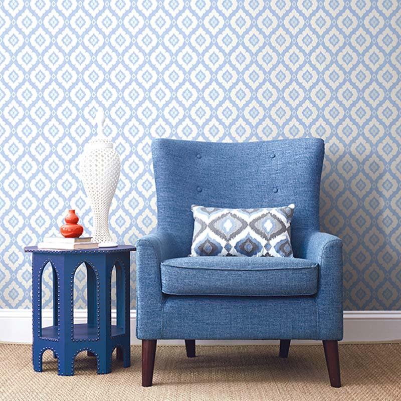 collection papier peint mod chic papier peint haut de. Black Bedroom Furniture Sets. Home Design Ideas