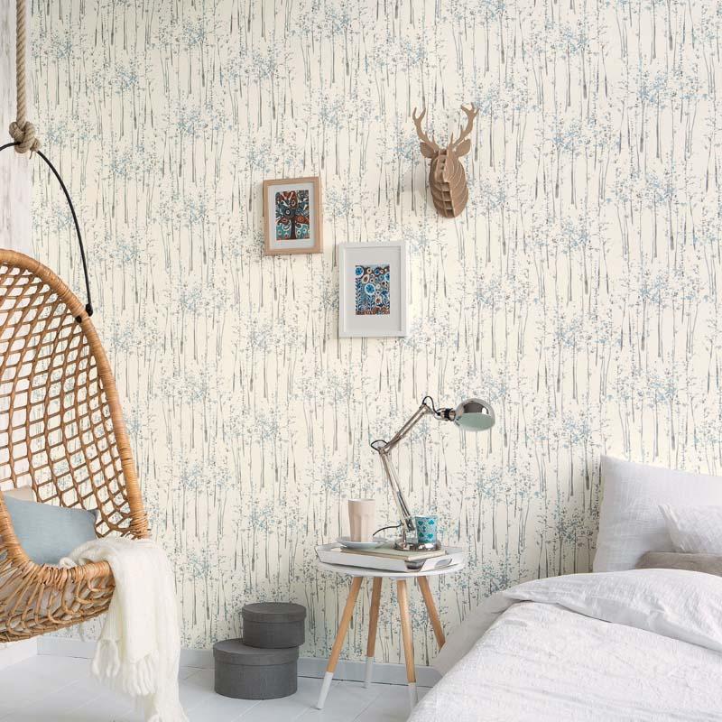 collection papier peint skandinavia papier peint contemporain scandinave. Black Bedroom Furniture Sets. Home Design Ideas