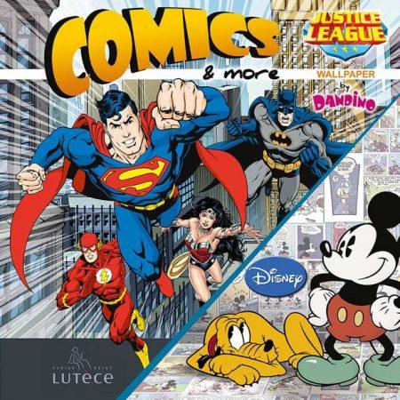 Comics & more