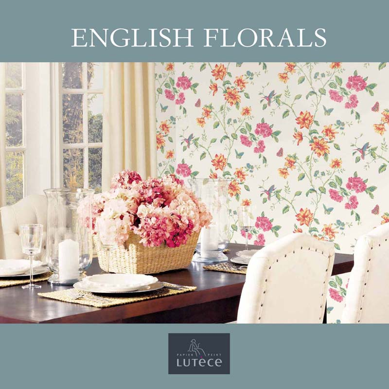 English Florals