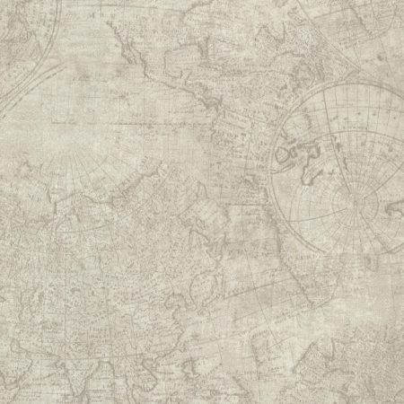TRAVEL CARTOGRAPHY BEIGE FONCE – FD21240