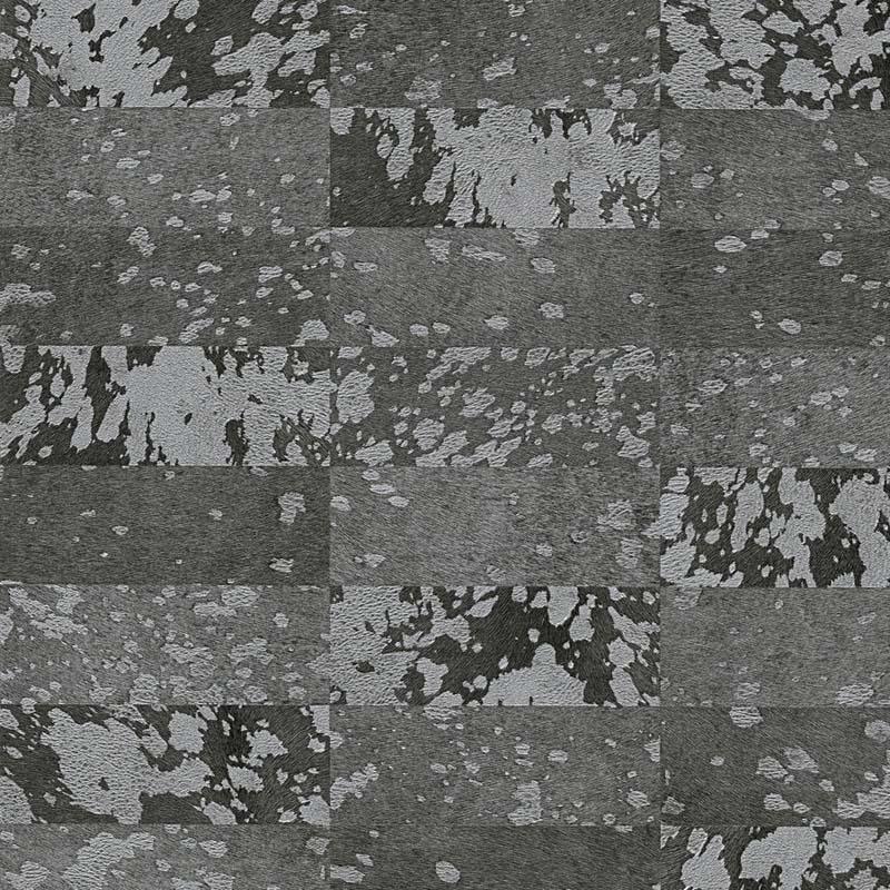 CARRE POULAIN ARGENT – 340623