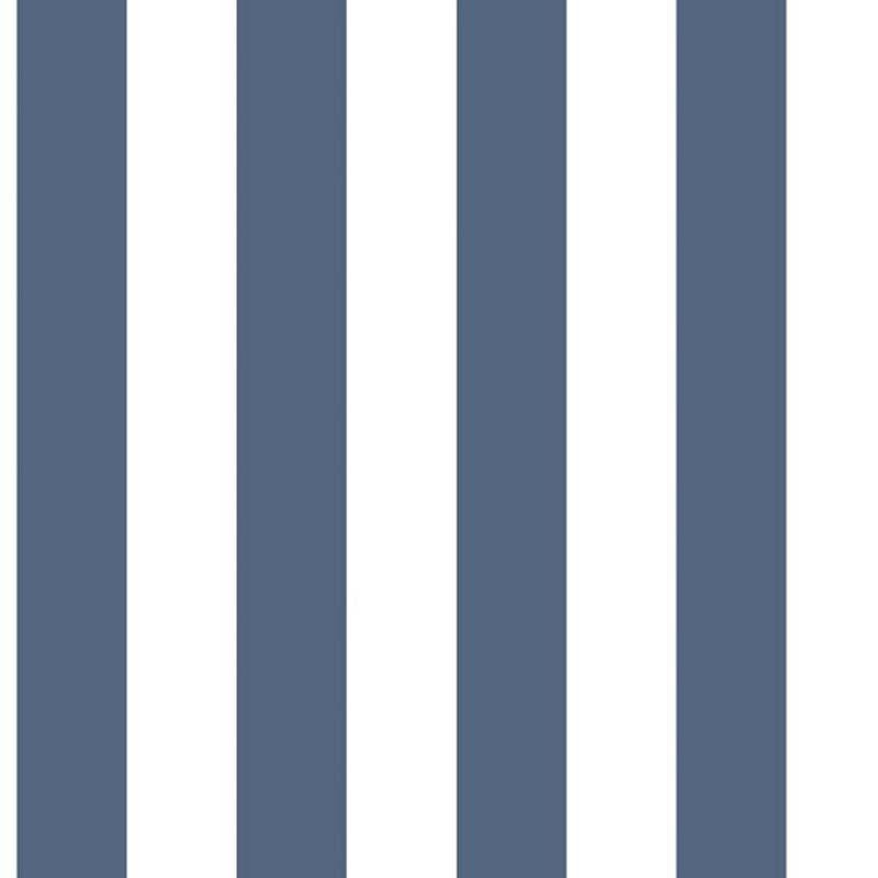 RAYURE BLEU/BLANC- G67522