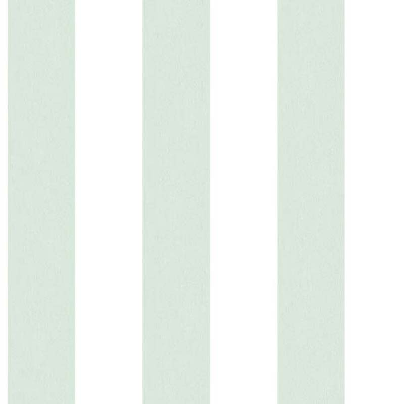 RAYURE VERT/BLANC – G67583