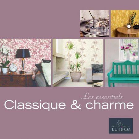 Les essentiels Classique et charme