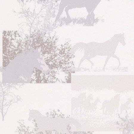 CHEVAUX GRIS/BEIGE – 11101706
