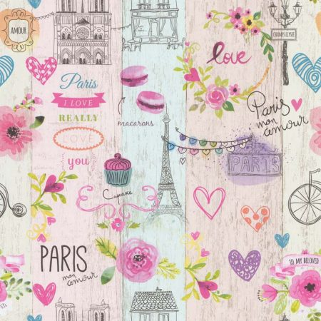 PARIS MY LOVE – 51164903