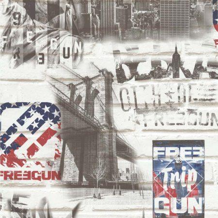 USA FREE GUN – 51170809