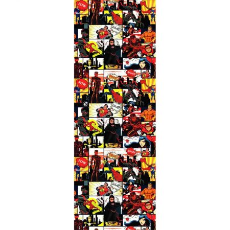DECOR MURAL SUPER HEROS – 51171010