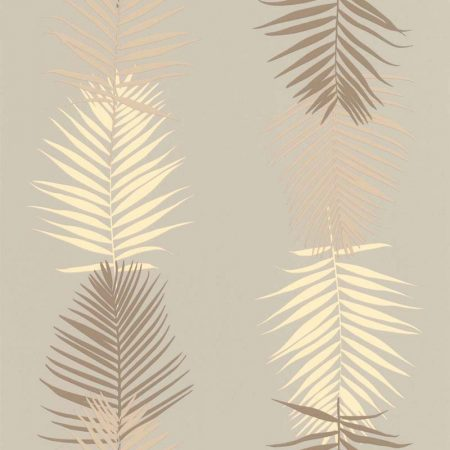 FEUILLE PALME GRIS/TAUPE – 51173109