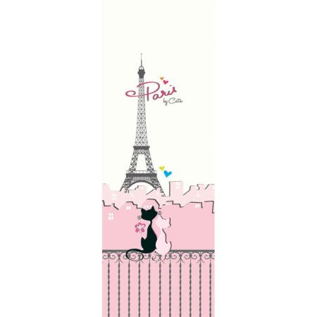 DECOR MURAL PARIS BY CATS – 51173503