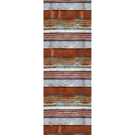 DECOR MURAL TOLE ROUILLE – 51173610