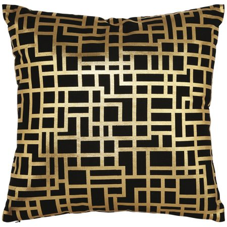 COUSSIN DEDALE METALLISE OR – 62004771