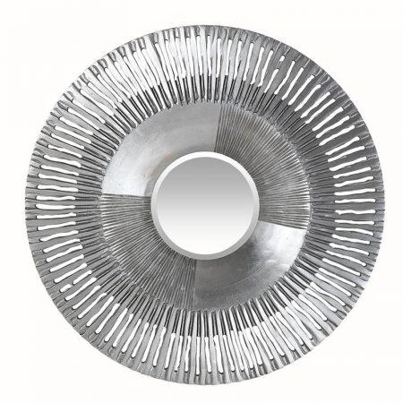 MIROIR RAYON DE SOLEIL BLANC – 62008182