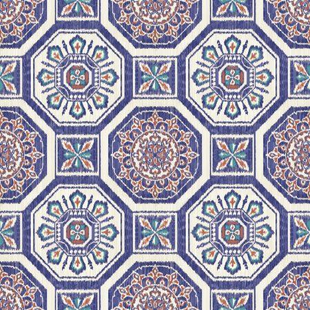 FAIENCE MAROCAINE BLEUE – 62690500