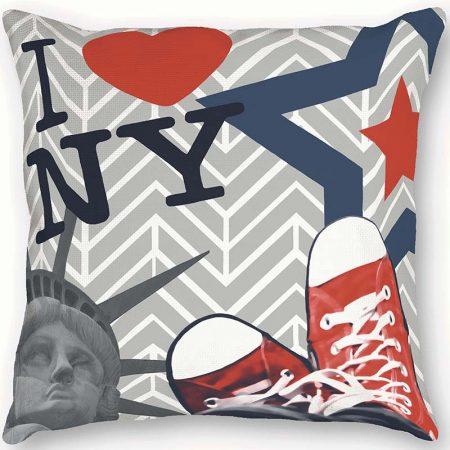 COUSSIN I LOVE NY – 63170210