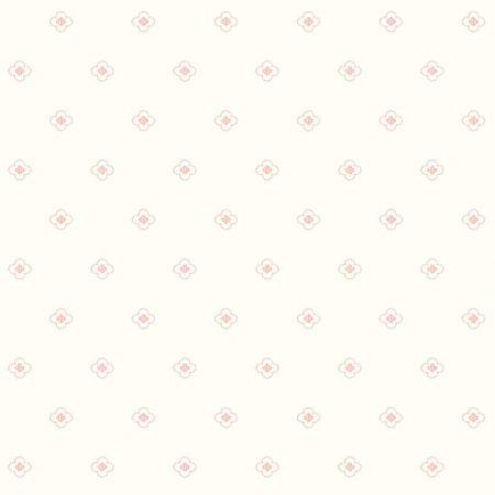ALLOVER FLEUR ROSE – DW2390