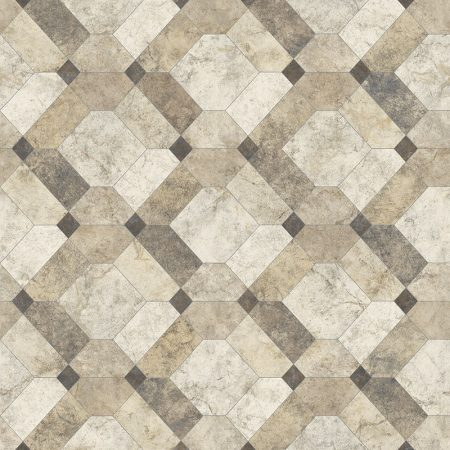 CARRELAGE MARRON BEIGE – FD24056